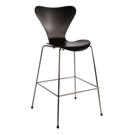 Arne Jacobsen Counter Stool by Arne Jacobsen Series 7 Stool Replica Commercial Furniture