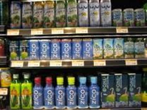 Coconut Shelf by Whole Foods Demands Supply Chain Audits From Coconut Water