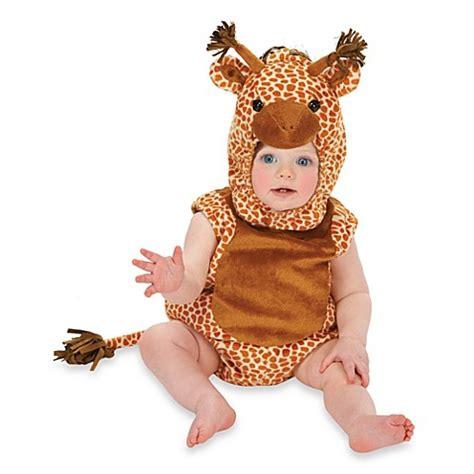 Romper Giraffi Pluss Slabber Sku25120 just pretend 174 giraffe infant romper buybuy baby