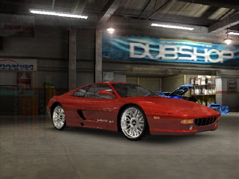 gemballa f355 gemballa f355 midnight wiki fandom powered by wikia