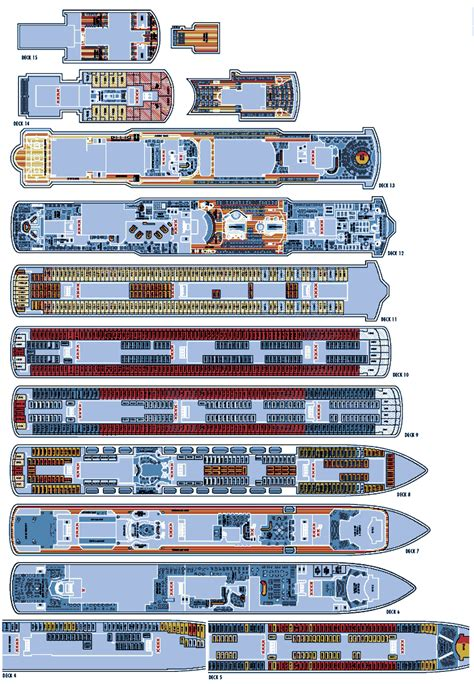 norwegian jewel floor plan norwegian jewel deck plans pdf