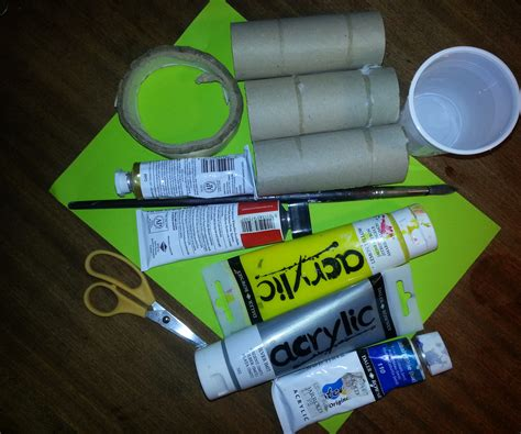 how to make a boat out of toilet paper roll make a toilet paper boat not for sailing 3