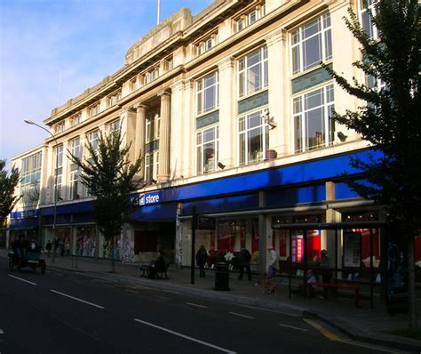 co op department store file co op department store london road geograph org uk