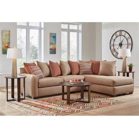 Living Room Collection by Woodhaven Industries Living Room Sets 7 Casablanca