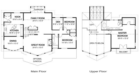 chesapeake floor plan house plans chesapeake linwood custom homes