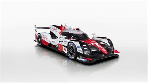Audi Lmp1 by Toyota Reveals 2017 Ts050 Hybrid Lmp1 Endurance Racer