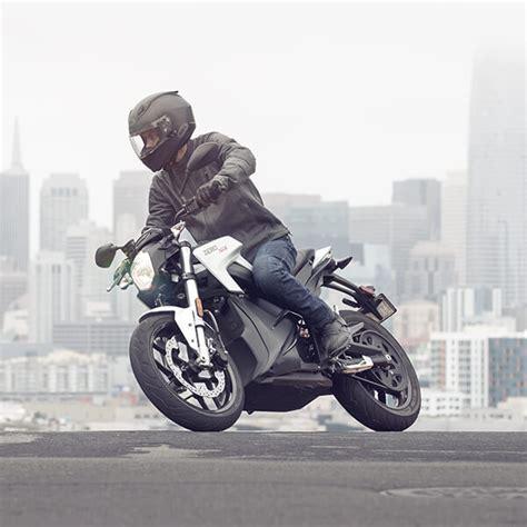 Elektromotorrad Zero Sr by Elektromotorrad Zero S Zero Motorcycles