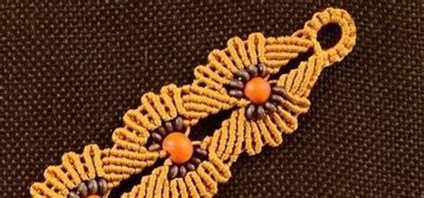 how to make macrame jewelry diy macrame flower bracelet with 171 jewelry