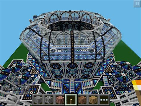 minecraft pe map minecraft pe worlds new map beastsmc fishbowl