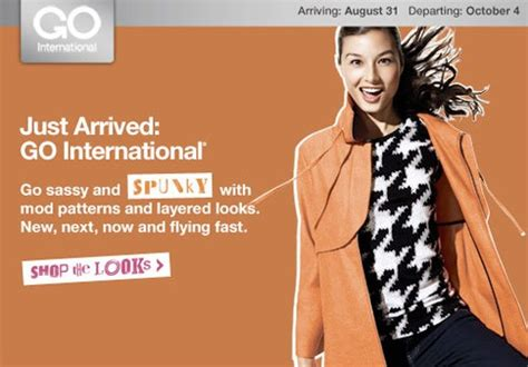 Target Go International Robinson by Link Time Popsugar Fashion