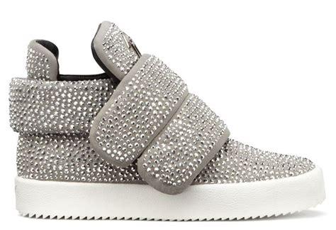 giuseppe zanotti sneakers kid cudi