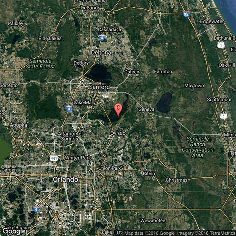 Seminole County Fl Search Cgrounds In Seminole County Florida Usa Today