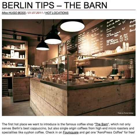 The Barn Cafe Berlin 93 Best Images About Cafes Bars To Go On