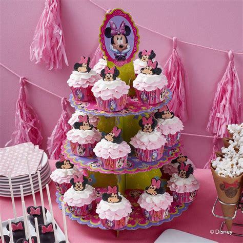 Fabulous Deals Not To Miss Bag Bliss 2 by Minnie Mouse Cupcakes Cupcake Ideas Wilton