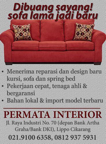 Sofa Bed Cikarang providers foto copy service ac paket kilat