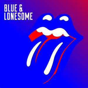 Top Of Curtain Called Rolling Stones Announce Blue And Lonesome Album
