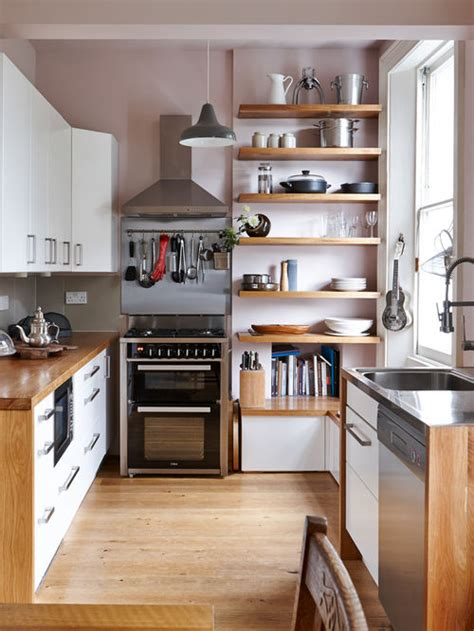kitchen shelves design small kitchen design ideas remodel pictures houzz