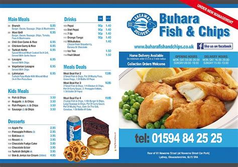 fish and chip shop menu template fish and chip shop menu template 28 images pics for gt