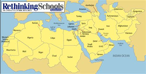mideast map countries map of middle east countries lawas