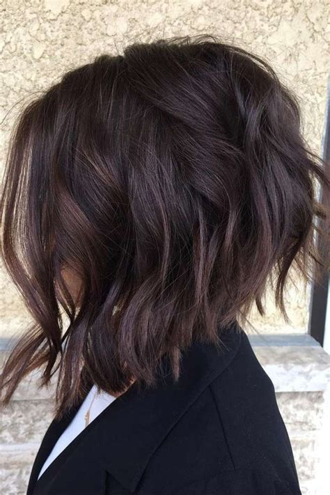 best 25 thick hair bobs ideas on bob best 25 thick hair bobs ideas on thick hair hairstyles thick layered