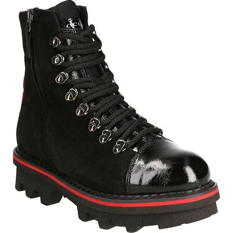 noclaim mery damenschuhe boots im schuhe lueke  shop