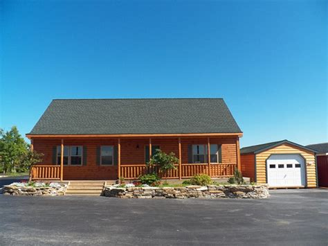 price of modular home log cabin modular homes prices