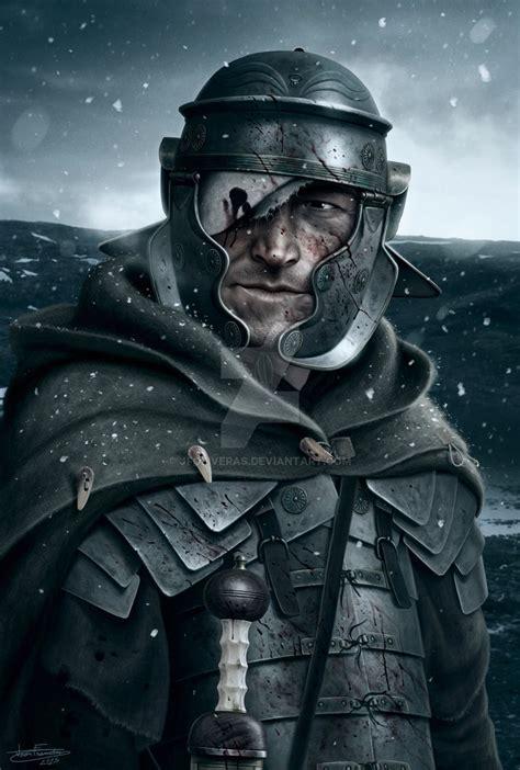 legionary by jfoliveras on deviantart