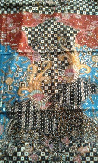 Kain Batik Jarik Asli 3 jual kain batik tulis asli karya masyarakat kota dan