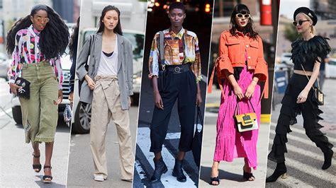 best of new york fashion week new york fashion week style 2018 stylecaster