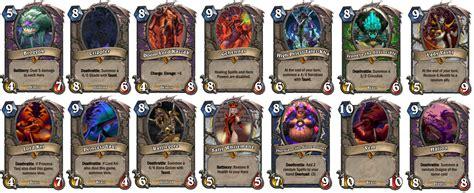 hearthstone fan made cards custom hearthstone legendaries by torrentialsun23 on