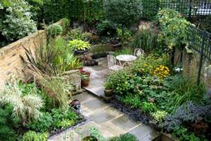 Gardens In Small Spaces Ideas Dynamic Garden Design Home Garden Design