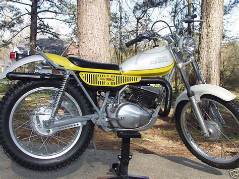 yamaha ty 250 photos and comments www picautos