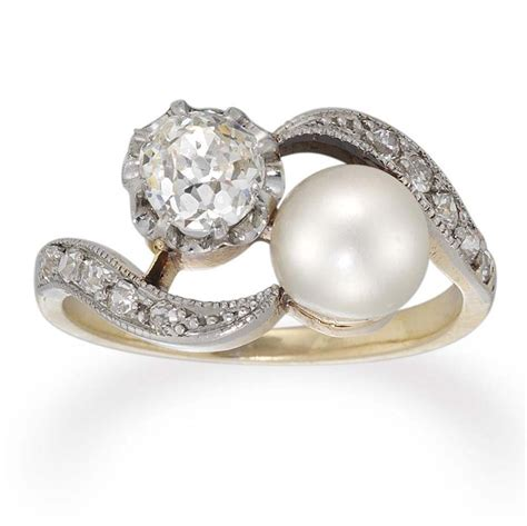 Edwardian Engagement Rings by Edwardian Engagement Rings Opulent And Feminine The