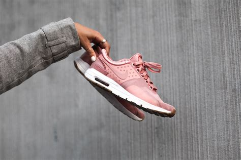 blush pink l shade why blush pink sneakers are the shade you need now