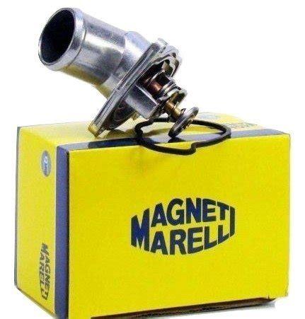opel astra   twinport termostat magnet marelli