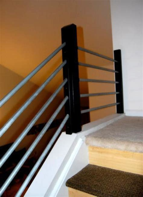 best fresh stair railing ideas outdoor 9178