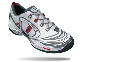artengo tennis shoes 2006 7 product design or design