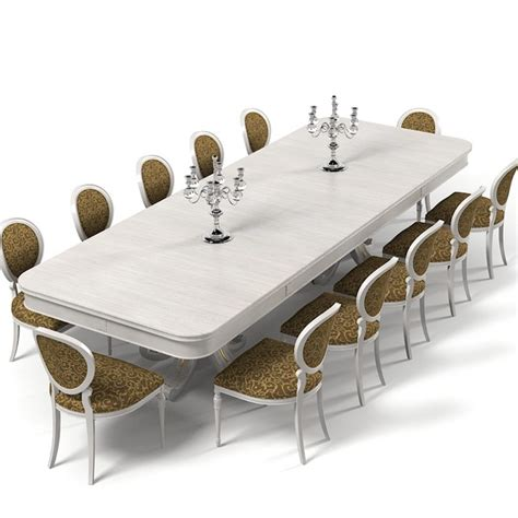 12 Person Dining Table Complete Your Special Family Gathering Moment In This Summer With Exclusive 12 Person Dining