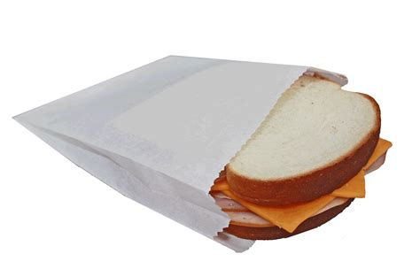 How To Make A Paper Sandwich - sandwich bags sleeves atlas paper bag co ltd