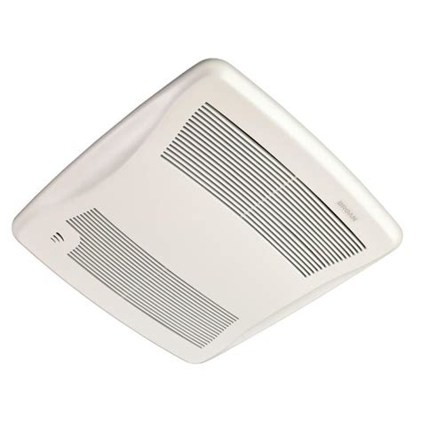central bathroom exhaust fan nutone heat a vent 70 cfm ceiling exhaust fan with watt