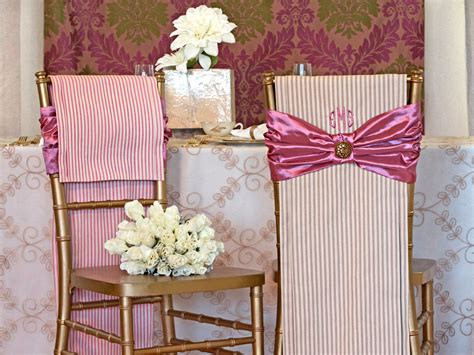 wedding chair slipcovers rustic wedding redux bride groom chair covers sew4home