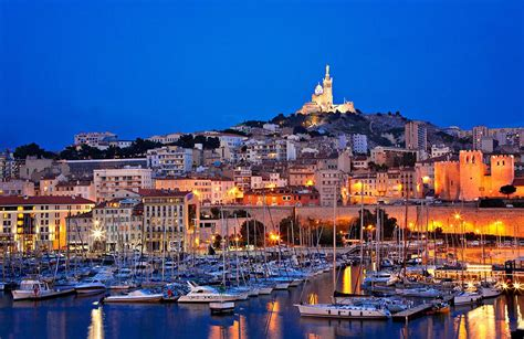 Marseille Lonely Planet