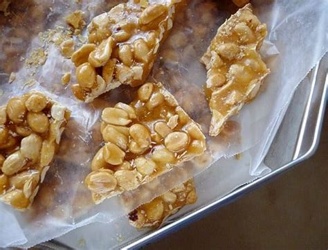 Handmade Caramels For Sale - peanut brittle recipe recipes