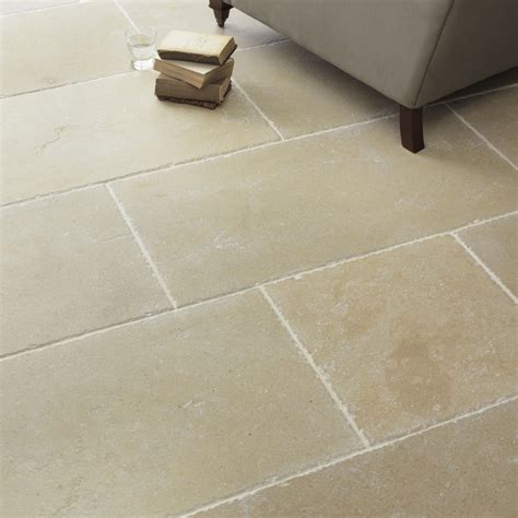 Limestone Floor by Limestone Tile Flooring Ecr6m9nd For The Home