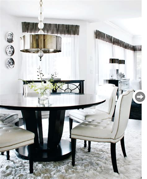 glamorous homes interiors simple everyday glam