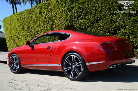 bentley coupe red 2013 quot dragon red quot bentley gt coupe bentleysd