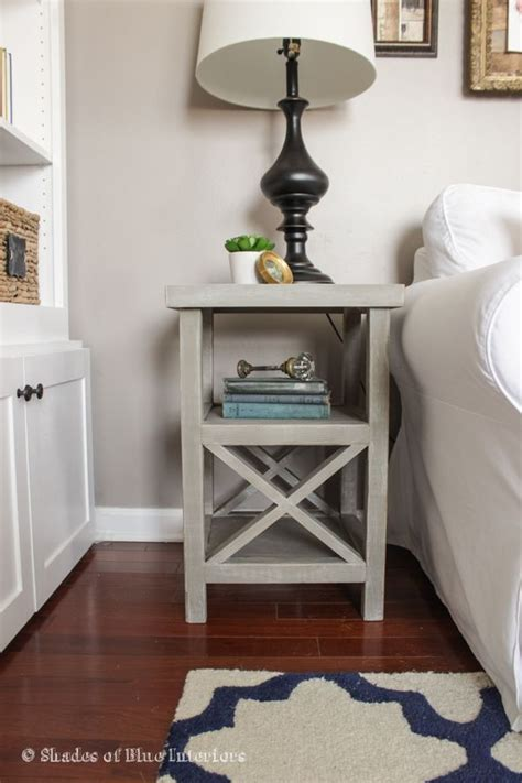 ideas for bedside tables best 25 tall nightstands ideas on pinterest night