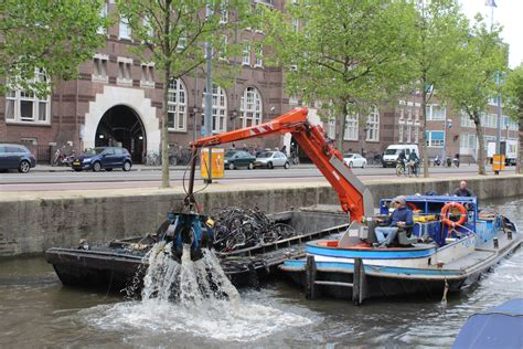 u boat facts 13 fun facts about bicycles in amsterdam