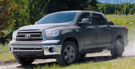 2012 Toyota Tundra Brochure Toyota Truck Pdf Sales Brochure Catalog Flyer Info