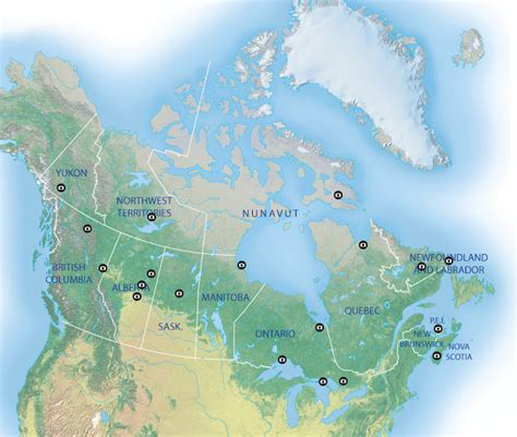 northern lights viewing map bwl canadian historical brides viewing the northern